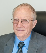 Henry Blumberg